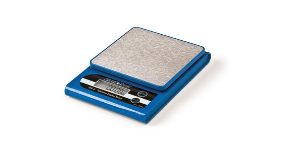 Park Tool DS-2 Digital-Tischwaage